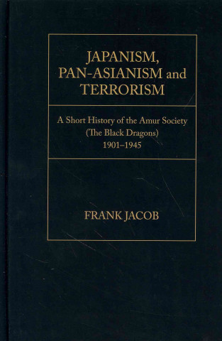 JAPANISM PAN ASIANISM AND TERRORISM