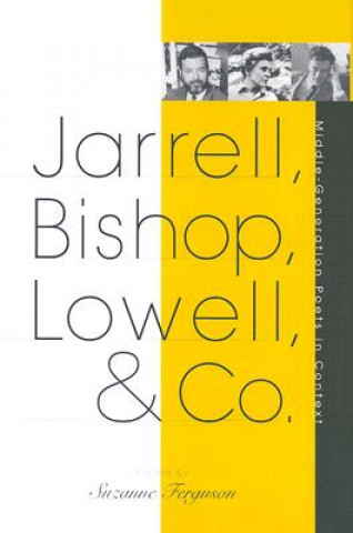 Jarrell, Bishop, Lowell, & Co