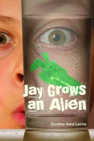 Jay Grows an Alien
