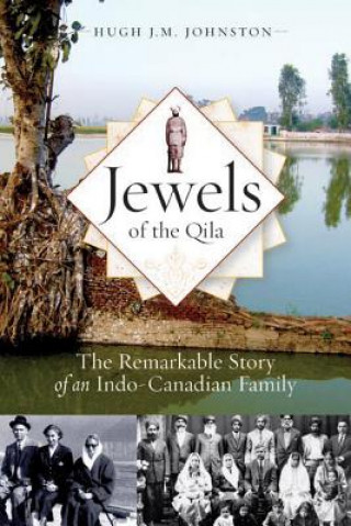 Jewels of the Qila