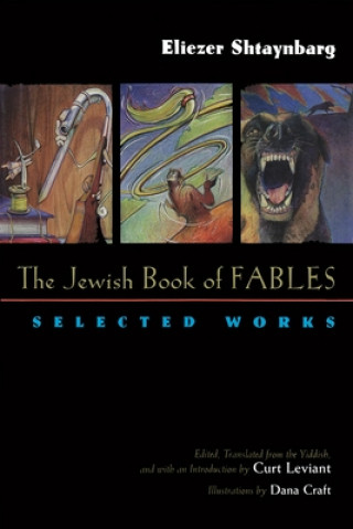 Jewish Book of Fables