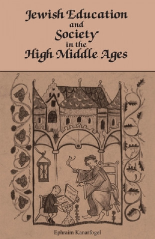 Jewish Education in the High Middle Ages