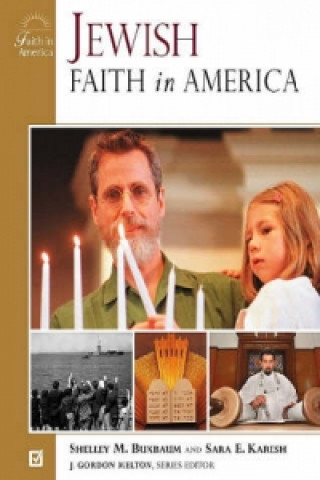 Jewish Faith in America