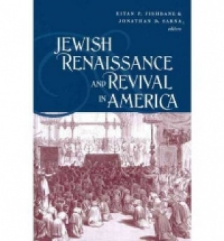 Jewish Renaissance and Revival in America