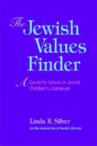 Jewish Values Finder