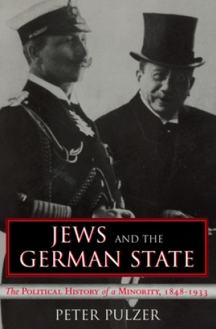 Jews and the German State