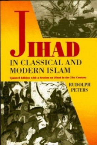 Jihad in Classical and Modern Islam