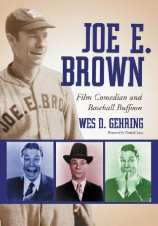 Joe E. Brown