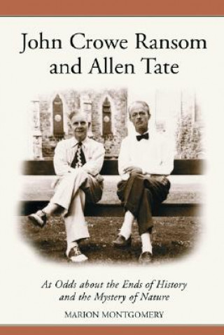 John Crowe Ransom and Allen Tate