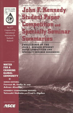 John F. Kennedy Student Paper Competition and Speciality Seminar Summaries