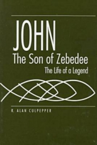 John, the Son of Zebedee