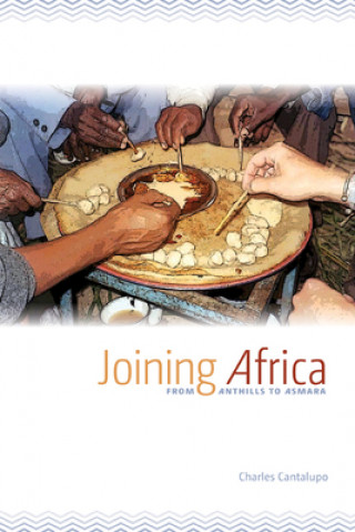 Joining Africa
