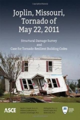 Joplin, Missouri, Tornado of May 22, 2011