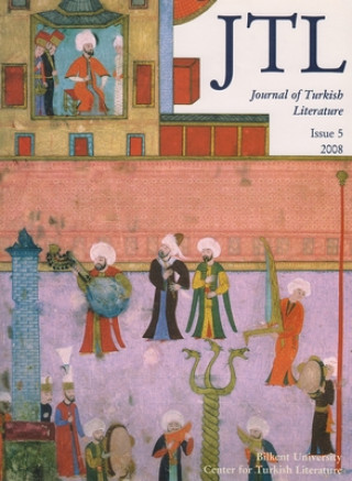 Journal of Turkish Literature