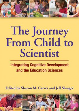 Journey from Child to Scientist
