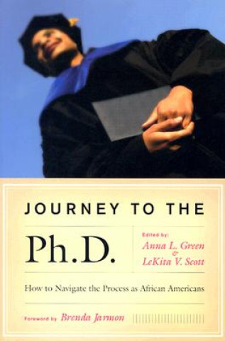 Journey to the Ph.D.