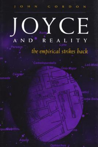 Joyce and Reality