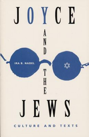 Joyce and the Jews