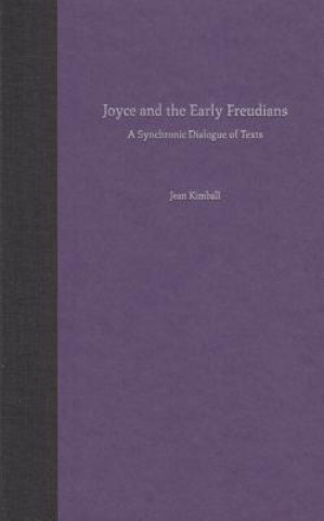 Joyce and the Early Freudians