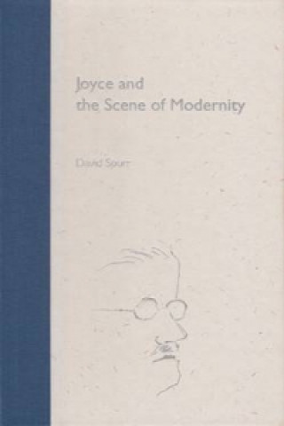 Joyce and the Scene of Modernity