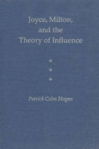 Joyce, Milton and the Theory of Influence