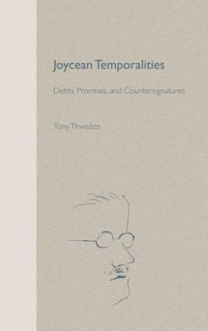 Joycean Temporalities