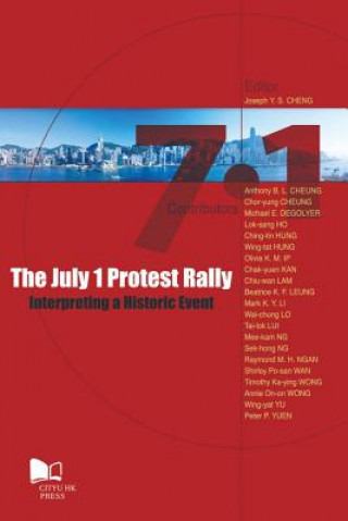 July 1 Protest Rally