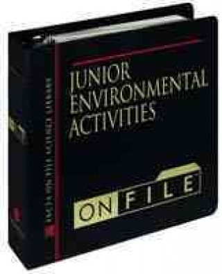 Junior Environmental Activities on File