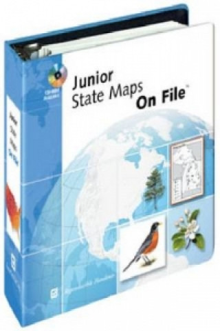 Junior State Maps on File