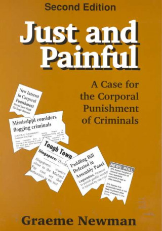 Just and Painful: a Case for Corporal Punishment of Criminals
