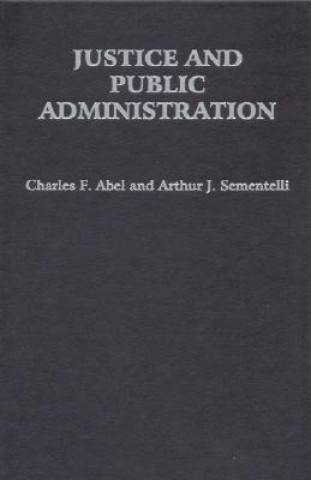 Justice and Public Administration