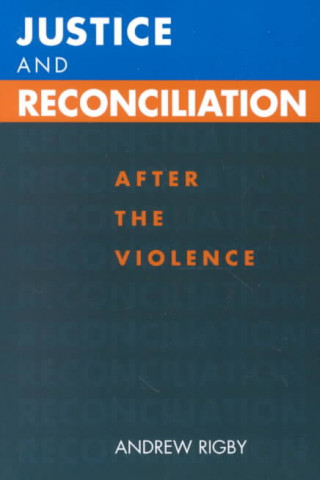 Justice and Reconciliation