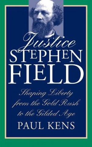 Justice Stephen Field