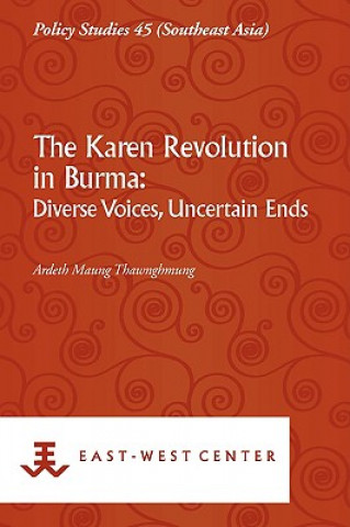 Karen Revolution in Burma
