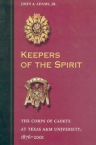 Keepers of the Spirit