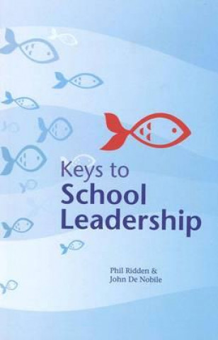 Keys to School Leadership