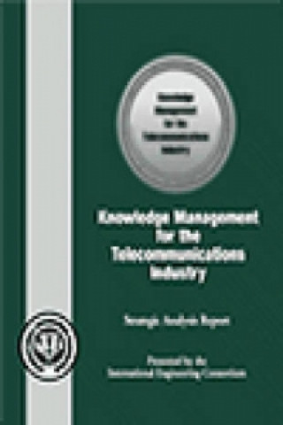 Knowledge Management for the Telecommunications Industry