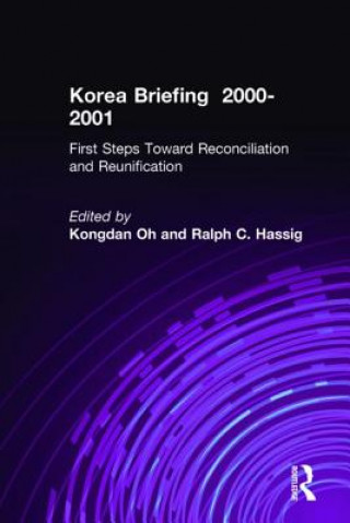 Korea Briefing