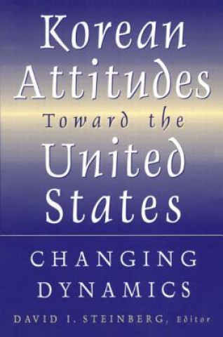 Korean Attitudes Toward the United States