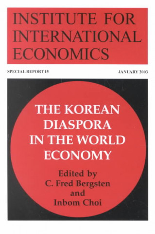 Korean Diaspora in the World Economy