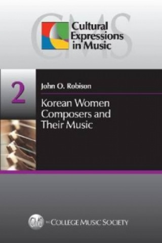 Korean Women Composers and Their Music