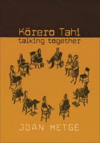 Korero Tahi: Talking Together
