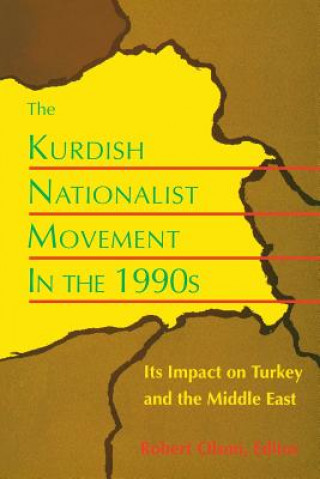 Kurdish Nationalist Movement in the 1990s