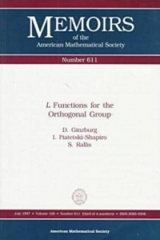 L Functions for the Orthogonal Group