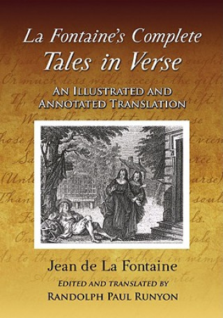 La Fontaine's Complete Tales in Verse