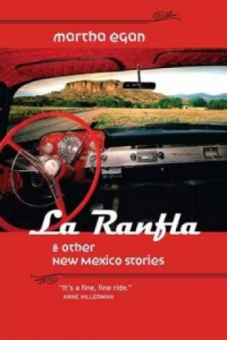 Ranfla & Other New Mexico Stories