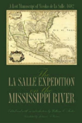 La Salle Expedition on the Mississippi River