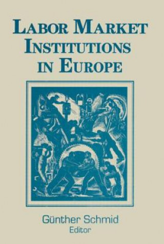 Labor Market Institutions in Europe