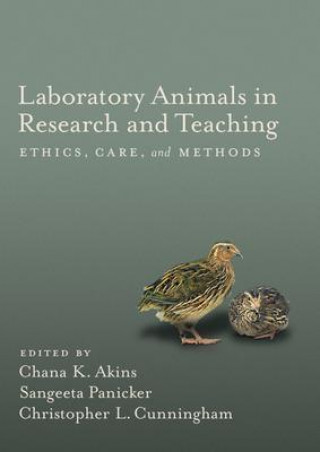 Laboratory Animals in Research and Teaching