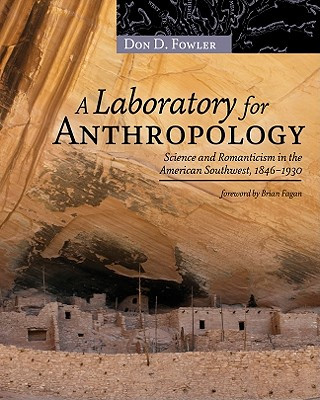 Laboratory for Anthropology
